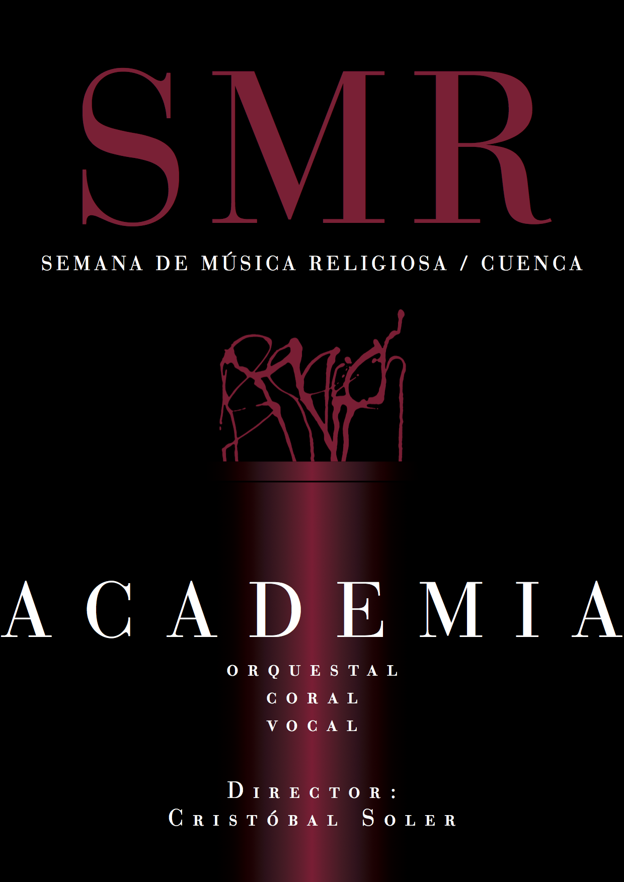 Academy associated with the Religious Music Week